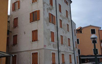 Uvedba v posel obnove fasade (Piran)