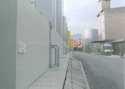 Tovarna olja GEA, 2004