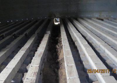 03_podkonstrukcija podnic v silosu