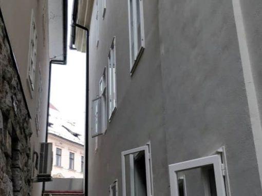 Stari trg 34 Ljubljana (Stiški dvorec)