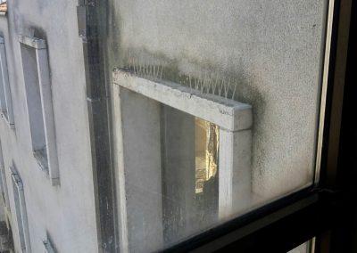 02 zamakanje pri oknih