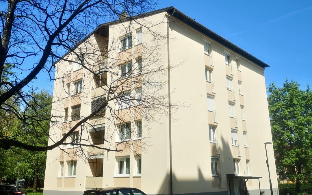 Glavarjeva 42, Ljubljana