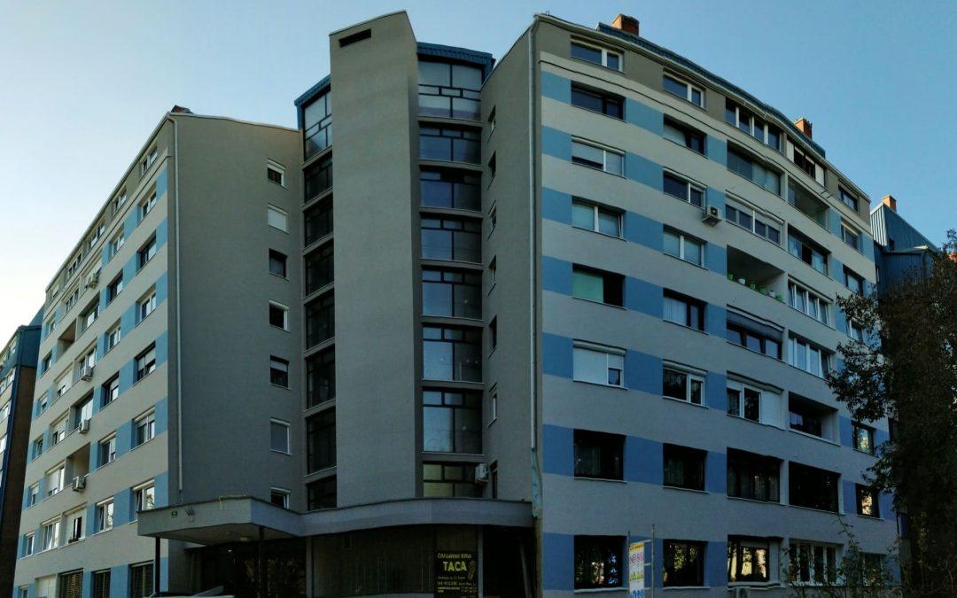 Brodarjev trg 11, Ljubljana