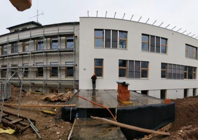 02 zahodna fasada
