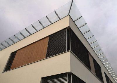 07 vgradnja fasadne kompozitne obloge